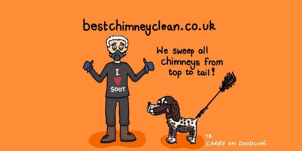 Exeter Chimney Sweep Cartoons Exeter Chimney Sweep