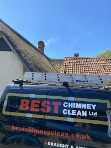 Stoke Canon Chimney Sweep